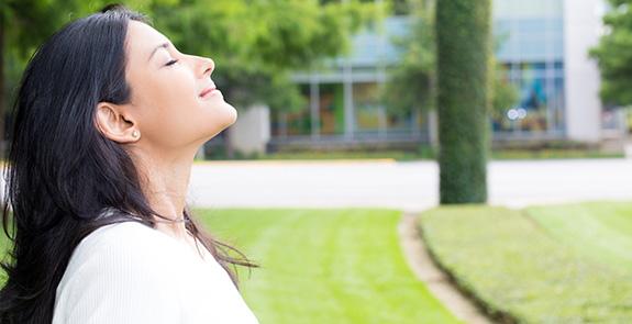 Usuwanie brzydkich zapachów